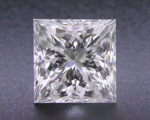 1.047 ct E VS1 Expert Selection Princess Cut Loose Diamond
