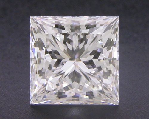 1.014 ct G SI1 Expert Selection Princess Cut Loose Diamond