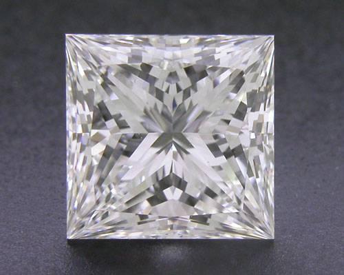 1.157 ct G VVS1 Expert Selection Princess Cut Loose Diamond
