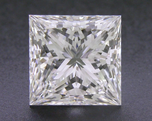 1.157 ct G VVS1 Expert Selection Princess Cut Loose Diamond