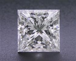 1.156 ct G VS1 Expert Selection Princess Cut Loose Diamond