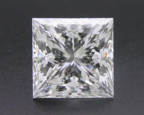 1.132 ct I VS1 A CUT ABOVE® Princess Super Ideal Cut Diamond
