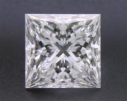 1.545 ct F VS1 Expert Selection Princess Cut Loose Diamond