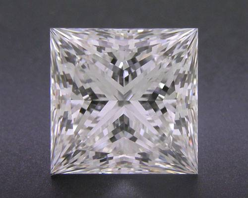 1.573 ct F VVS2 Expert Selection Princess Cut Loose Diamond