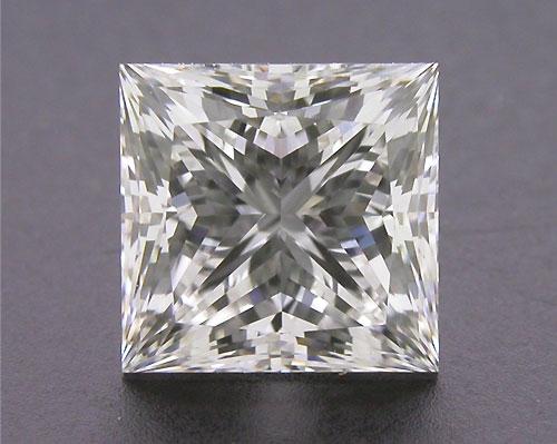 1.10 ct G VS1 Expert Selection Princess Cut Loose Diamond