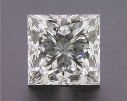 1.10 ct G VS1 Expert Selection Princess Cut Loose Diamond