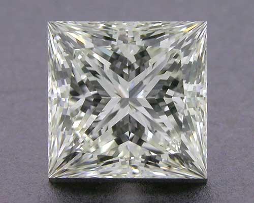 1.031 ct J SI2 Expert Selection Princess Cut Loose Diamond