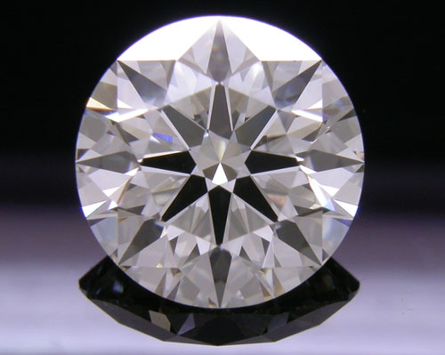 2.51 ct K VS2 Expert Selection Round Cut Loose Diamond