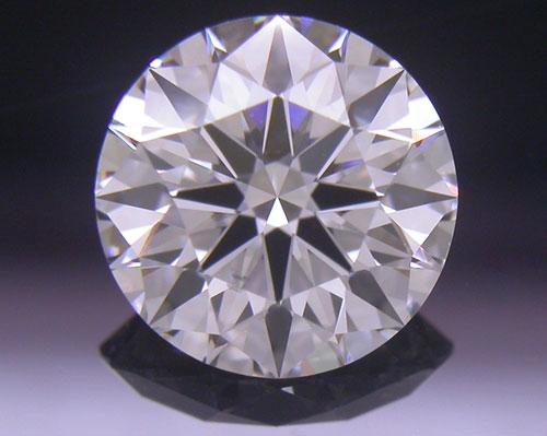 1.023 ct E VS2 Expert Selection Round Cut Loose Diamond