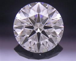1.023 ct E VS2 Expert Selection Round Cut Loose Diamond