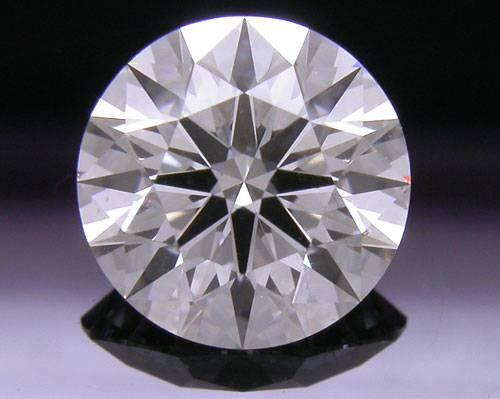 1.007 ct F VS2 Expert Selection Round Cut Loose Diamond