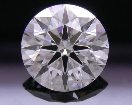 1.128 ct F SI1 Expert Selection Round Cut Loose Diamond