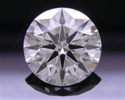 1.03 ct I SI2 Expert Selection Round Cut Loose Diamond