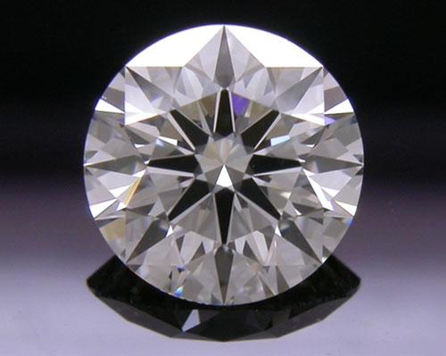 0.768 ct I VVS1 Expert Selection Round Cut Loose Diamond