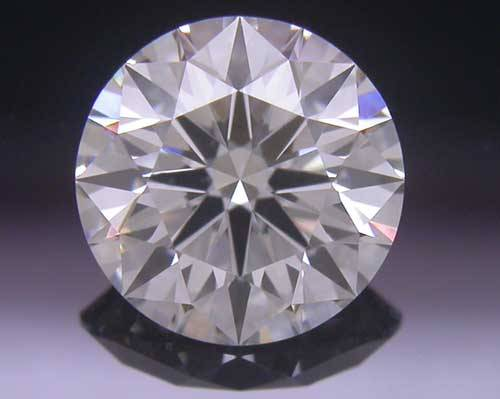 0.72 ct G VS2 A CUT ABOVE® Hearts and Arrows Super Ideal Round Cut Loose Diamond