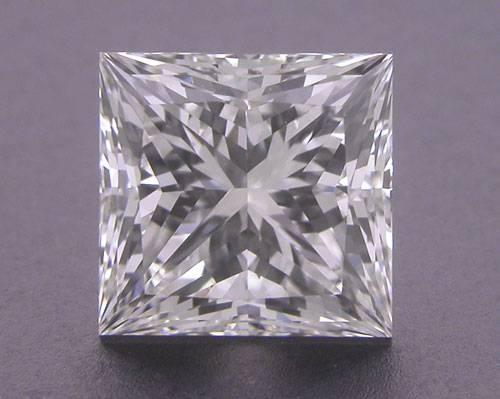 1.022 ct I VVS1 Expert Selection Princess Cut Loose Diamond