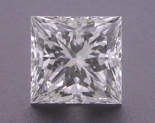 1.022 ct I VVS1 Expert Selection Princess Cut Loose Diamond