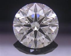 1.033 ct G VS1 Expert Selection Round Cut Loose Diamond