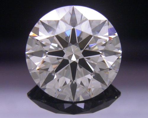 1.018 ct G VS2 Expert Selection Round Cut Loose Diamond