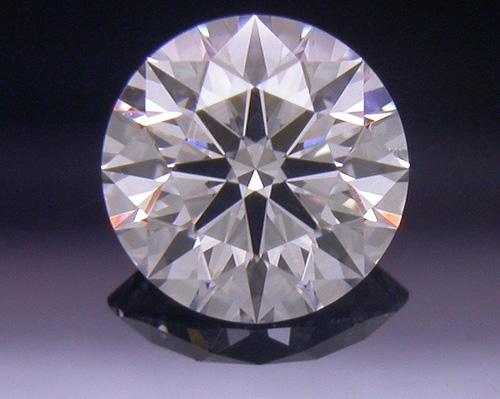 0.407 ct H VS2 Expert Selection Round Cut Loose Diamond