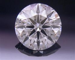 0.336 ct E VS2 Expert Selection Round Cut Loose Diamond