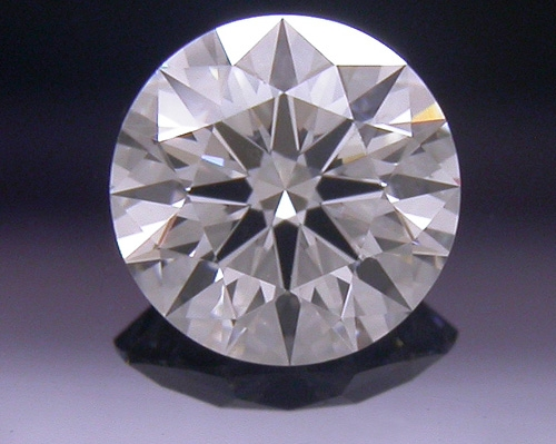 0.338 ct H SI1 Expert Selection Round Cut Loose Diamond