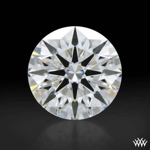 0.328 ct E VS2 Premium Select Round Cut Loose Diamond