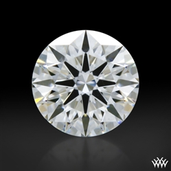 0.328 ct E VS2 Premium Select Round Cut Loose Diamond