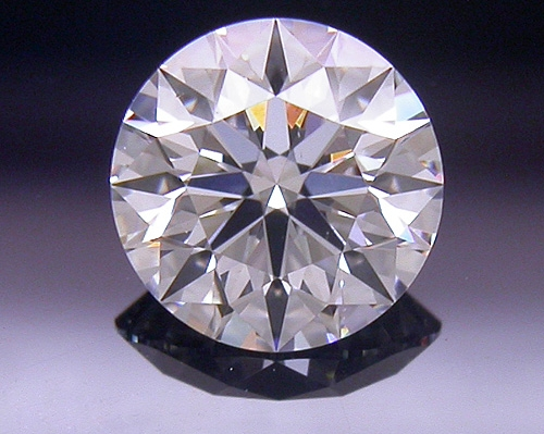 0.358 ct F VS2 Expert Selection Round Cut Loose Diamond