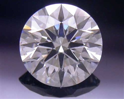 0.394 ct G SI1 Expert Selection Round Cut Loose Diamond
