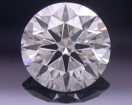 0.40 ct F VS2 A CUT ABOVE® Hearts and Arrows Super Ideal Round Cut Loose Diamond