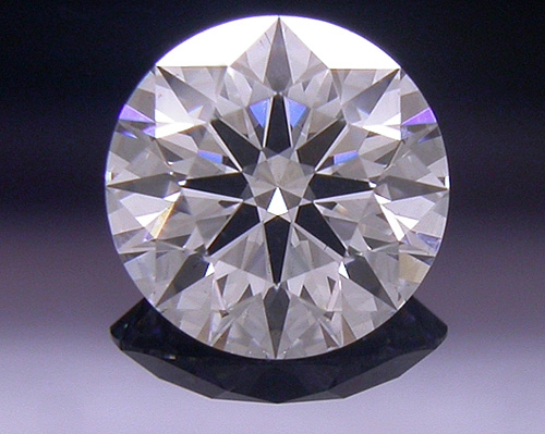 0.46 ct F SI1 Expert Selection Round Cut Loose Diamond