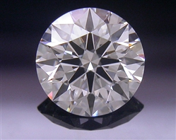 0.52 ct I SI1 Expert Selection Round Cut Loose Diamond