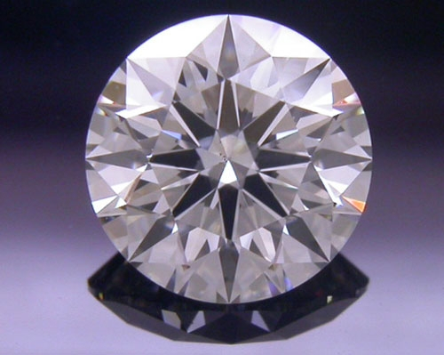 0.533 ct I SI1 Expert Selection Round Cut Loose Diamond
