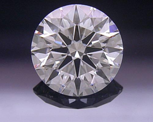 0.567 ct H VS2 Expert Selection Round Cut Loose Diamond