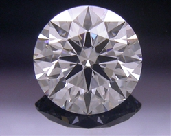 0.50 ct H VS2 Expert Selection Round Cut Loose Diamond