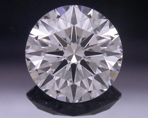 0.905 ct F VS1 Expert Selection Round Cut Loose Diamond