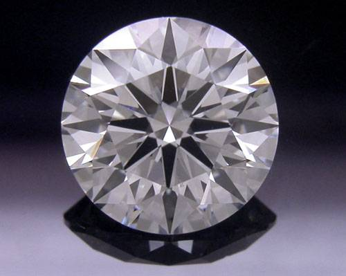 0.903 ct I VS2 Expert Selection Round Cut Loose Diamond