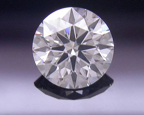 0.311 ct H SI2 Expert Selection Round Cut Loose Diamond