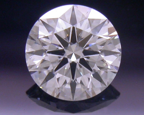 0.31 ct H SI2 A CUT ABOVE® Hearts and Arrows Super Ideal Round Cut Loose Diamond