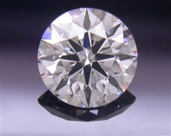 0.321 ct H SI1 Expert Selection Round Cut Loose Diamond