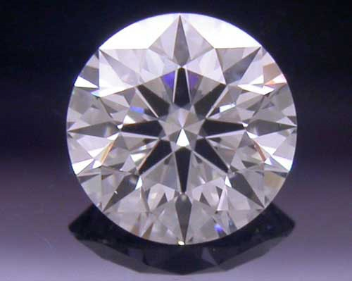 0.33 ct F VS1 A CUT ABOVE® Hearts and Arrows Super Ideal Round Cut Loose Diamond