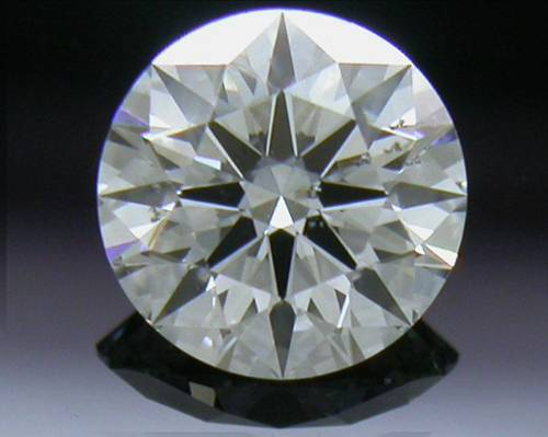 0.327 ct F SI1 Expert Selection Round Cut Loose Diamond