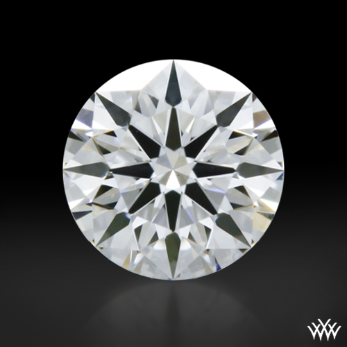 0.33 ct E VS2 Premium Select Round Cut Loose Diamond