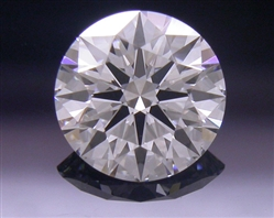 0.494 ct G VS2 Expert Selection Round Cut Loose Diamond