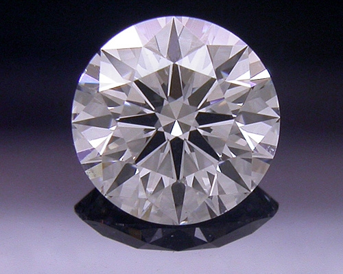 0.396 ct F VS2 Expert Selection Round Cut Loose Diamond