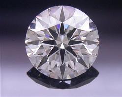 0.338 ct E VS1 A CUT ABOVE® Hearts and Arrows Super Ideal Round Cut Loose Diamond