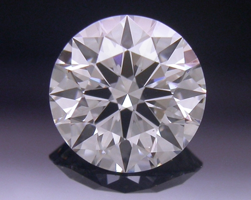0.50 ct G VS1 A CUT ABOVE® Hearts and Arrows Super Ideal Round Cut Loose Diamond