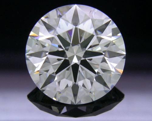 2.326 ct I VS2 Expert Selection Round Cut Loose Diamond