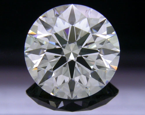 2.326 ct I VS2 Expert Selection Round Cut Loose Diamond